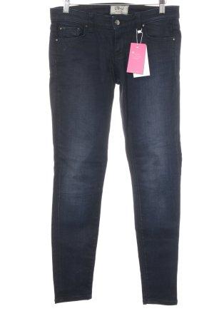 LTB Skinny Jeans dunkelblau Casual-Look