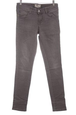 LTB Skinny Jeans grau Street-Fashion-Look