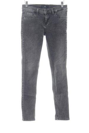 "LTB Skinny Jeans ""Isabella"" dunkelgrau"