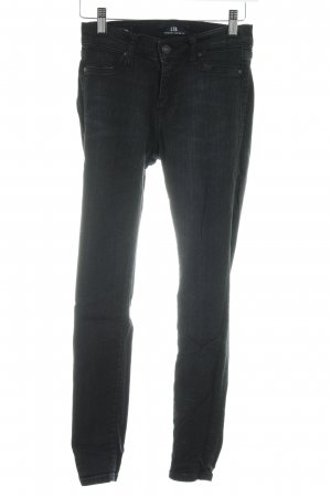 "LTB Skinny Jeans ""Lonia"" anthrazit"