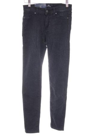 """LTB Skinny Jeans """"LONIA"""" schwarz"""