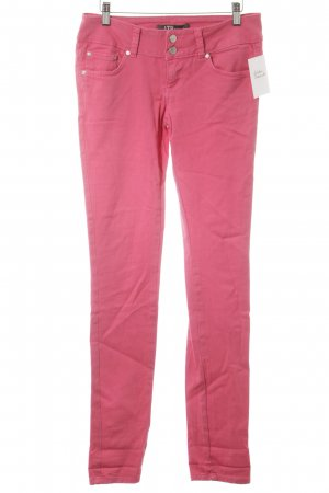 LTB Skinny Jeans magenta Casual-Look