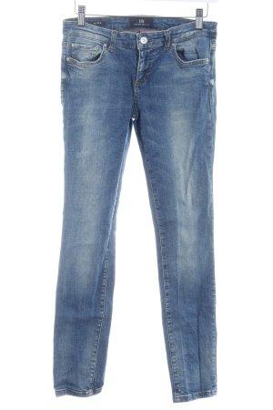 """LTB Skinny Jeans """"Mina"""" blau"""