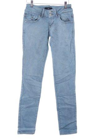 """LTB Skinny Jeans """"Molly"""" blau"""