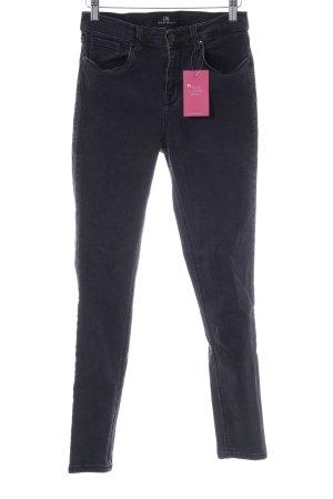 """LTB Skinny Jeans """"Tanya X"""" dunkelgrau"""