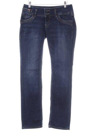 LTB Jeans slim fit blu stile casual