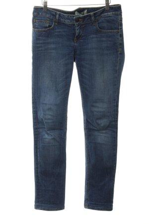 LTB Jeans slim bleu style décontracté