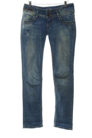 LTB Jeans slim bleu style seconde main