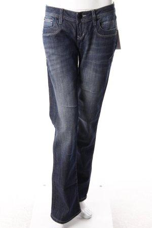 LTB Slim Jeans dunkelblau