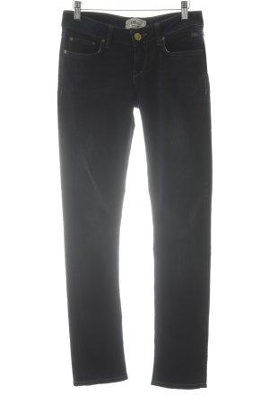 LTB Slim Jeans dunkelblau Casual-Look