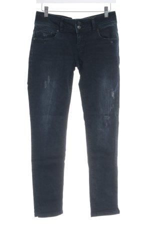 "LTB Slim Jeans ""Georget"" dunkelblau"