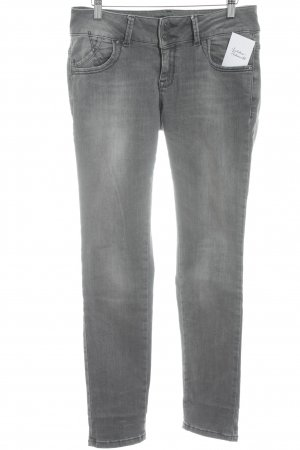LTB Slim Jeans grey-anthracite casual look