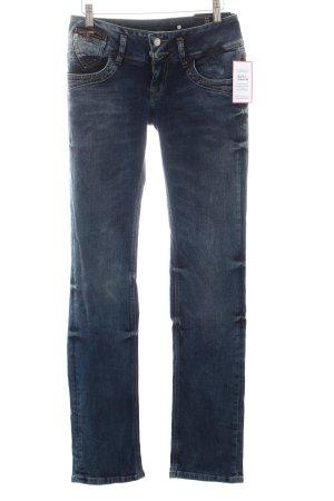 "LTB Slim Jeans ""Jonquil"" blau"
