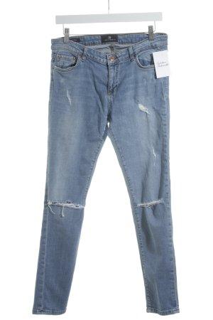 "LTB Slim Jeans ""Mina"" himmelblau"