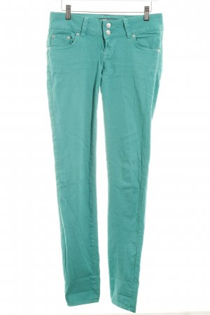 "LTB Slim Jeans ""NEW MOLLY"" green"