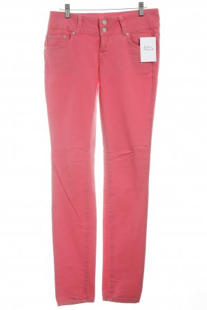 "LTB Slim Jeans ""New Molly"" hellrot"