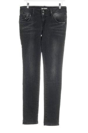 LTB Slim Jeans schwarz Casual-Look