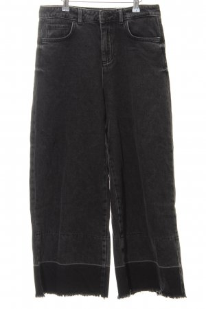 LTB Straight-Leg Jeans anthrazit Casual-Look