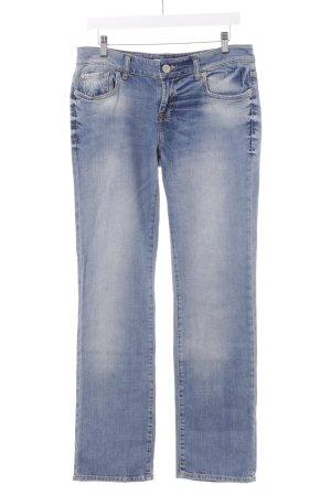 LTB Straight-Leg Jeans mehrfarbig Boyfriend-Look