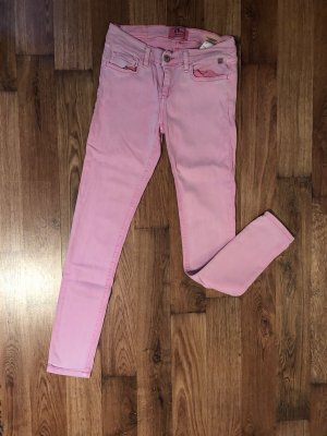 LTB Stretch Jeans 27 neonrosa