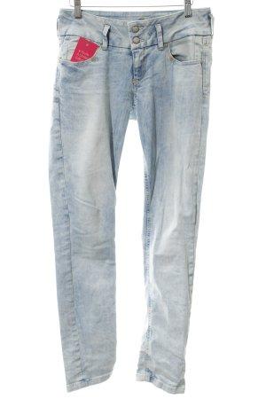 LTB Jeans stretch bleu clair style mode des rues