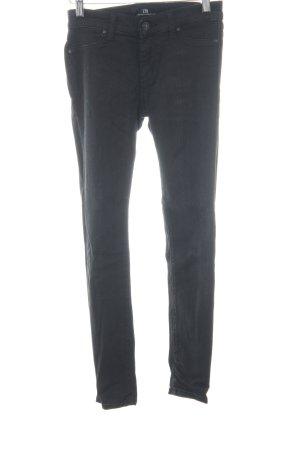"""LTB Stretch Jeans """"LONIA"""" schwarz"""