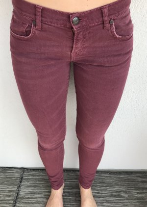Ltb Superslim Jeans rot W26