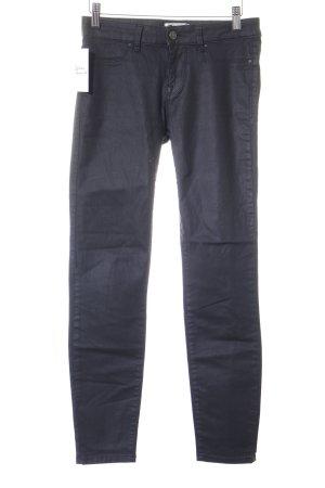 LTB Pantalon de jogging noir style athlétique