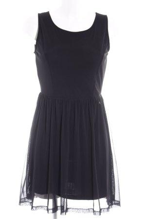LTB Trägerkleid schwarz Elegant