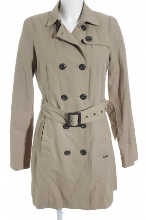 LTB Trenchcoat beige Casual-Look