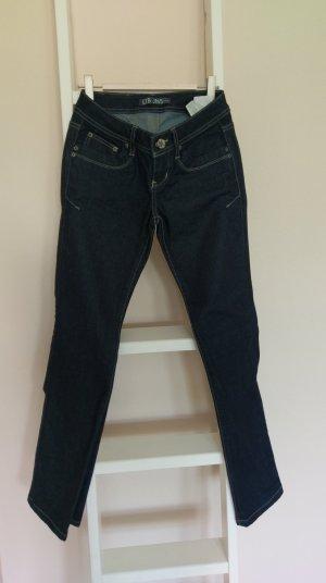 LTB Valerie Bootcut W23 L34 Perfekte Festival Hippie Jeans
