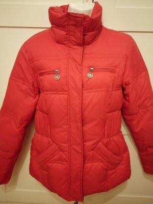 LTB Winterjacke in Rot Gr. M 36