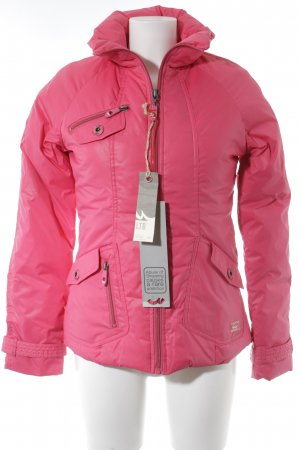 LTB Winterjacke pink Casual-Look