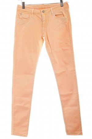 LTC Skinny Jeans apricot Casual-Look