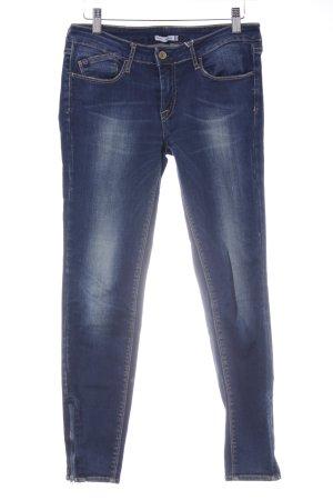 LTC Skinny Jeans dunkelblau Casual-Look