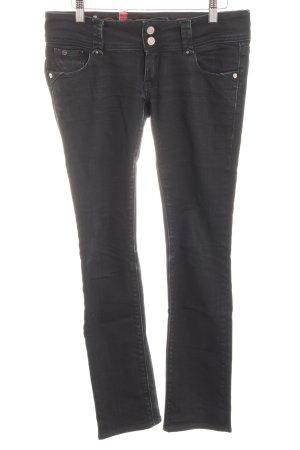 LTC Slim Jeans dunkelblau Casual-Look