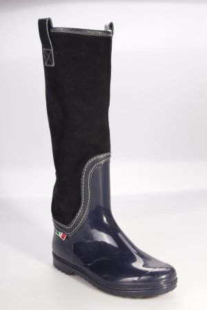LTJ Wellies material mix