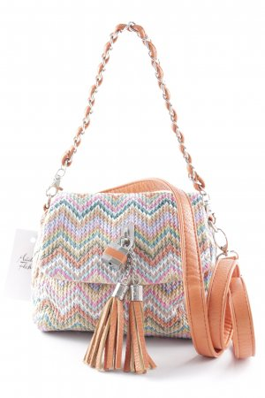 Lua Carry Bag multicolored Boho look
