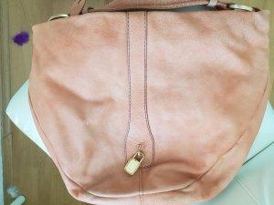 LUANA Shoulder Bag apricot