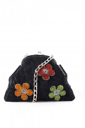 LUANA Mini Bag flower pattern elegant