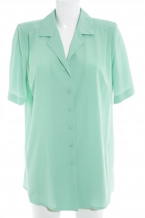 Lucia Hemd-Bluse mint Casual-Look