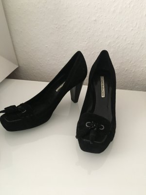 Luciano barachini Pumps in Wildleder