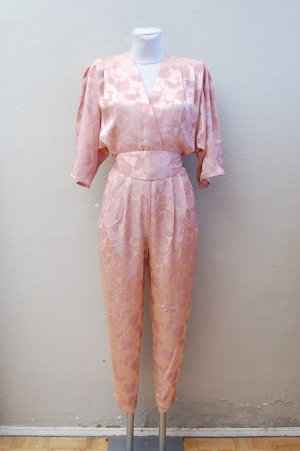 LUCIE LINDEN - 80er Vintage Overall
