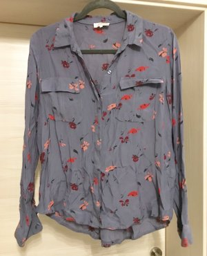 Lucky Brand Shirt Blouse multicolored