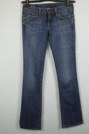 Lucky Brand Low Waist Jeans Gr. 25 Lola Boot Jean