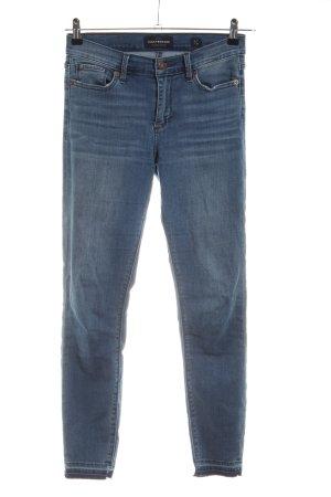 Lucky Brand Skinny Jeans blau Casual-Look