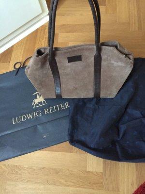 """Ludwig Reiter Tasche Avenue """"wie neu"""""""