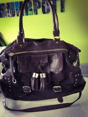 Luella Handtasche Leder *zustand wie neu