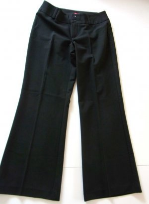 Luella Stretch 7/8 Business Hose in Schwarz