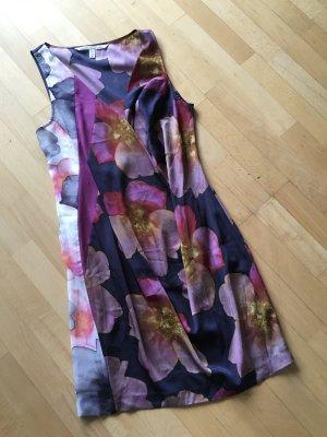 luftig-enges Kleid von Rachel Roy mit Blumenmuster